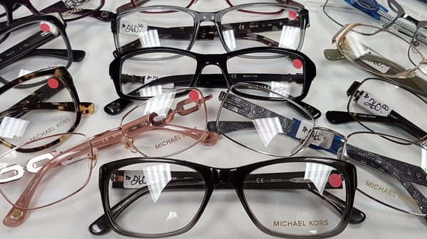 Michael Kors Frames on Sale December 2017