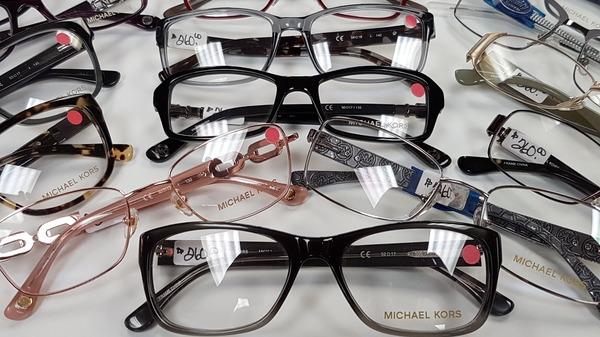 Michael Kors Frames on Sale December 2017